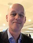 Martin van Nijnatten, head of end-user computing at