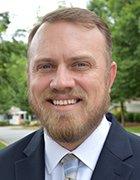 Russ Nix, drug diversion specialist for Piedmont Athens Regional Medical Center