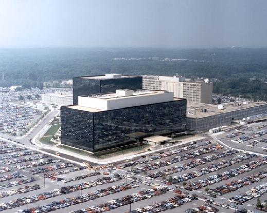 NSA data leak