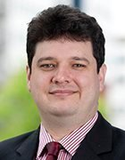 Peter O'Halloran, CIO, National Blood Authority
