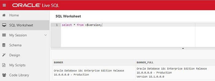 Oracle 18c features give DBAs incremental database capabilities