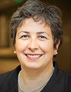 Diana Pallais, director of Office 365 partner marketing at Microsoft