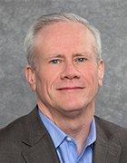 Bob Parker, IDC senior vice president
