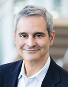 Joe Pasqua, executive vice president of products, MarkLogic