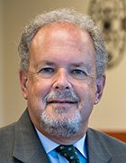 Charles Peck, M.D., president and CEO of Piedmont Athens Regional Medical Center