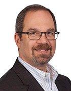 Gregg Pessin, Gartner analyst