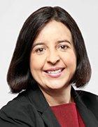 Liliana Petrova, vice president of member success, Specialty Food Association