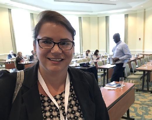 Emily Phillips, Community Health Center of Cape Cod