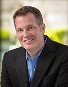 Greg Pierce, chief cloud officer, Concerto Cloud Services