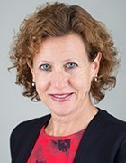 Debbie Polishook, group chief executive at Accenture Operations