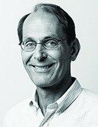 Bob Pollan, CFO, Unitas Global