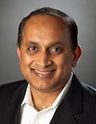 Sanjay Poonen, VMware general manager