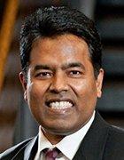 D.P. Prakash