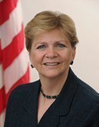 ONC Chief Privacy Officer Joy Pritts