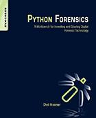Python Forensics cover
