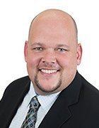 Rob Rae, vice president, business development, Datto