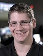 Jarret Raim, director, Rackspace Managed Security