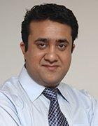 Asheesh Raina, principal research analyst at Gartner India