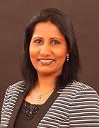 Meerah Rajavel, CIO, Citrix