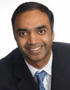 Mukund Ramaratnam, vice president of strategic sales, Zyme