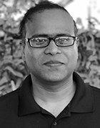 Avinash Ramineni, co-founder and CTO, Kogni