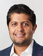 Shiven Ramji, DigitalOcean