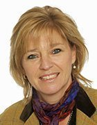 Jacqui Rand, co-founder and director, Channeliser