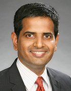 Ajay Rane, vice president of business development for Sigfox