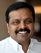 Ranga Rangachari, vice president and general manager, Red Hat Storage