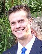 Jason Record, managing consultant at Versatile