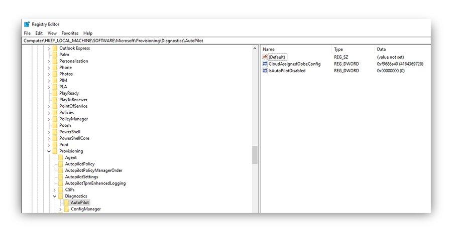 2 methods to tackle Windows Autopilot troubleshooting