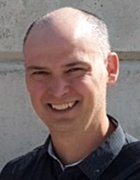 Ronnie Rich, senior offering manager of IBM hybrid cloud, planning analytics
