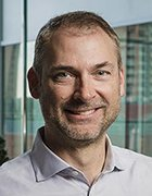 Brent Richter is director of enterprise research IS at Partners HealthCare