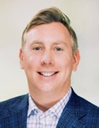 David Robinson, senior vice president and managing director of cloud business group, SAP