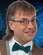 Sylvain Rochon, Canadian futurist