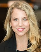 Kellie Romack, vice president of digital HR and strategic planning, Hilton