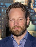 Mendix CEO Derek Roos