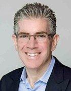 Aaron Rosenbaum, chief strategy officer at MarkLogic