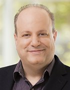 Jonathan Rosenberg, CTO, Five9
