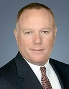 David Ross, vice president and general manager of commercial cyber services at General Dynamics Corp.
