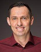 Gunther Rothermel, head of SAP Cloud Platform.
