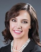 Kristin Russel, Transcend Insights VP of Marketing & Product Management