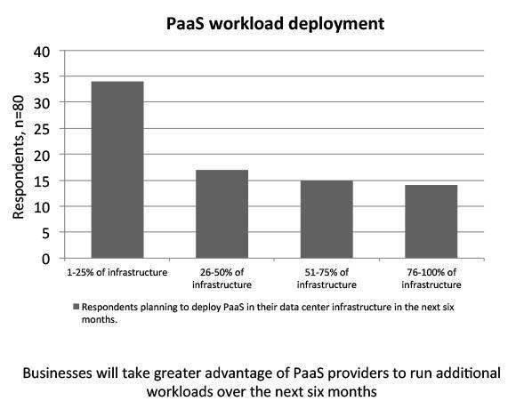PaaS providers