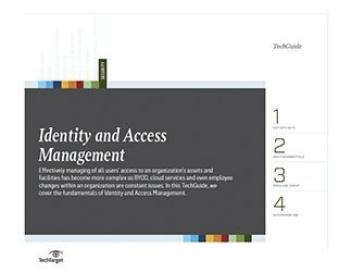 free identity and access management software