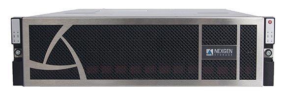 NexGen Storage's n5-150