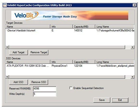 VeloBit Inc. HyperCache