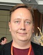 Oskari Saarenmaa, CEO, Aiven