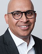 Accenture's Amol Sabnis