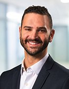 Darrin Samaha, vice president and brand manager, Yesway