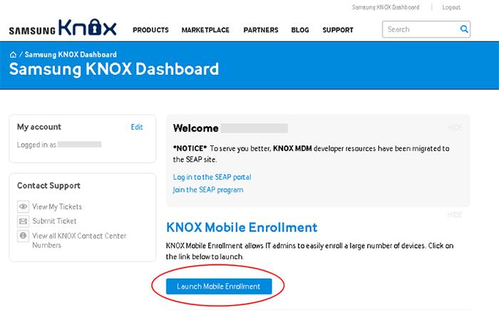 Explore options for automatic device enrollment